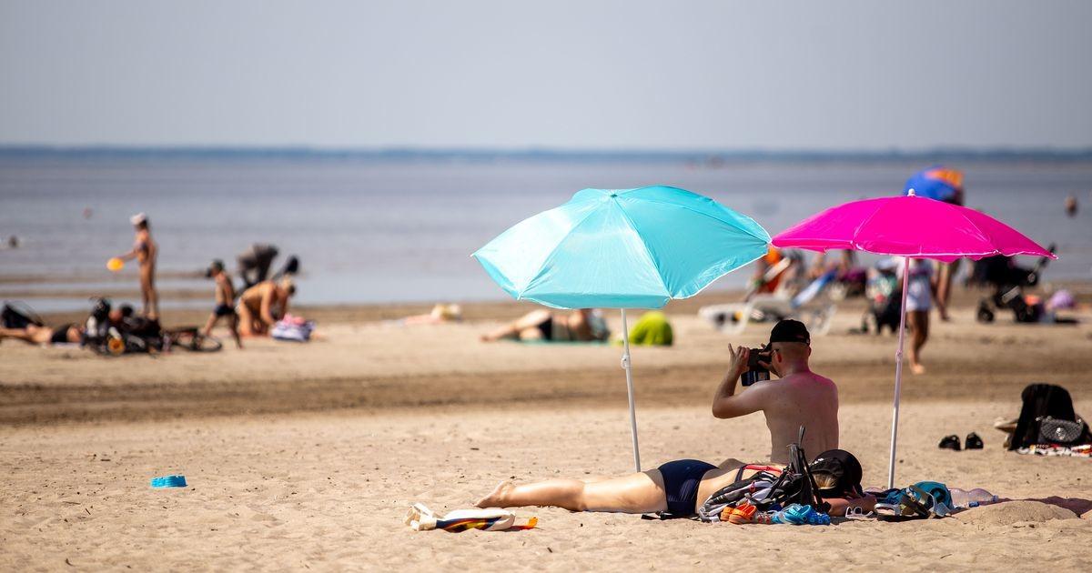 Исследование: 17% жителей Эстонии планируют отдохнуть летом за границей