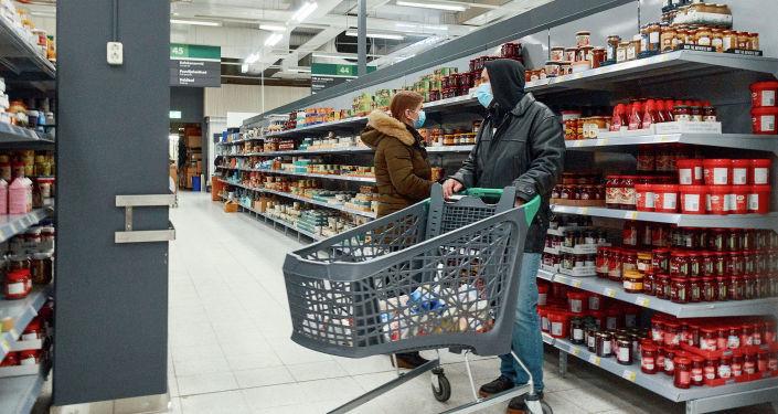 В Эстонии ожидается подорожание продуктов питания – в чем причина