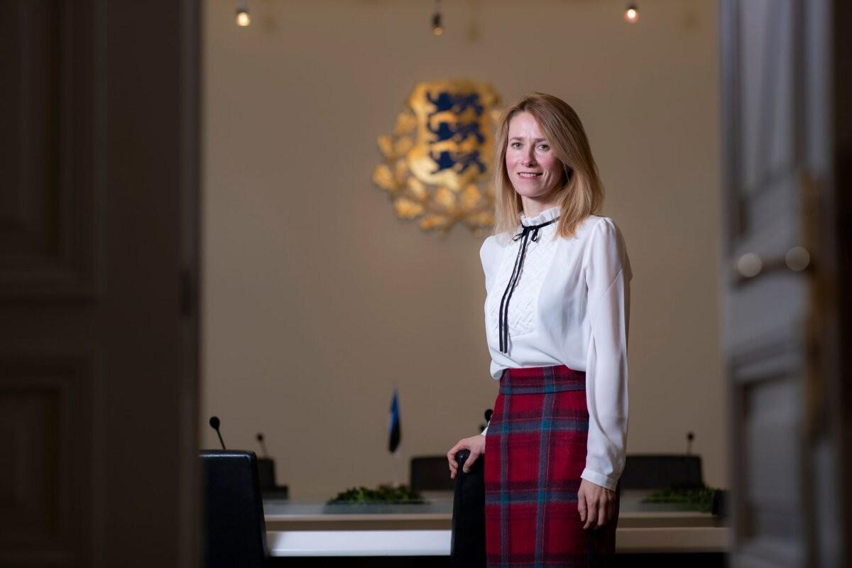 Каллас: переход на эстоноязычное образование состоится не позднее 2035 года