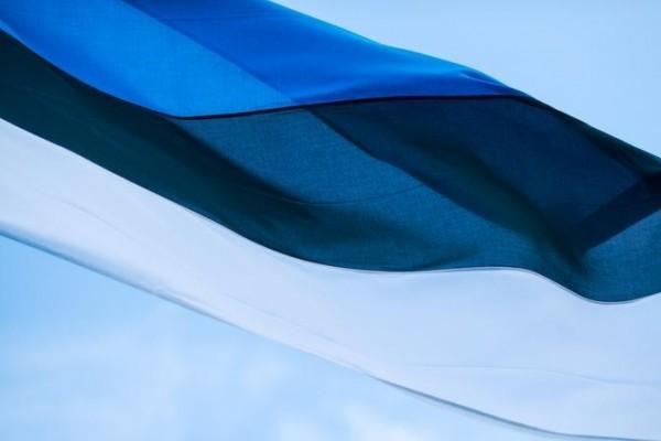 В День независимости жителей Эстонии просят наблюдать за поднятием флага по телевизору