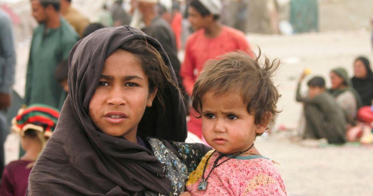 Афганистан: ООН предупреждает об угрозе голода, талибы казнят мирных жителей в Панджшере