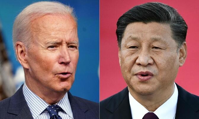 Си Цзиньпин ответил отказом на предложение Байдена провести личную встречу
