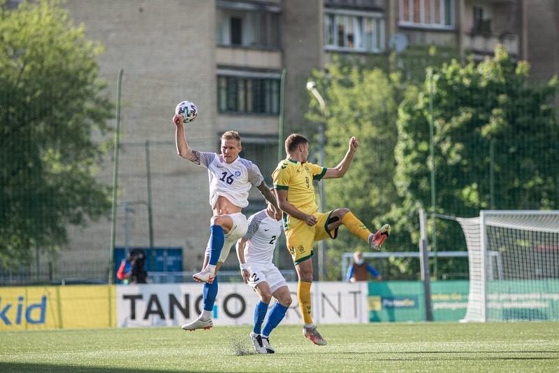 Долгожданный трофей сборной Эстонии помогут завоевать зрители