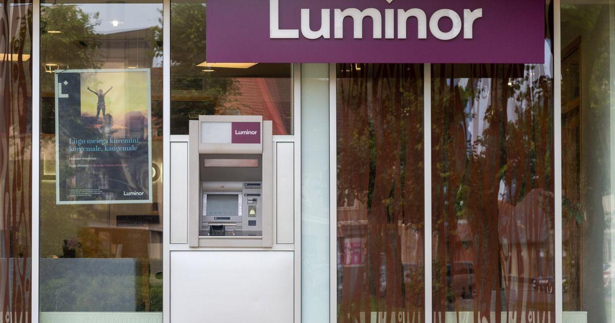 Luminor прогнозирует на этот год 9,2-процентный экономический рост