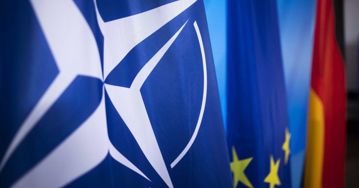 Эстония присоединилась к инициативе НАТО по совместному хранению боеприпасов