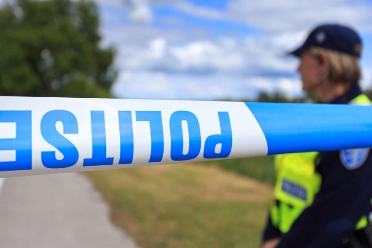 В Нарве в пруду обнаружили труп неизвестного мужчины