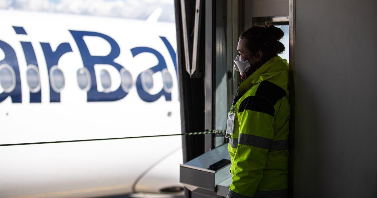 Авиакомпания airBaltic вводит новую услугу для планирования путешествий