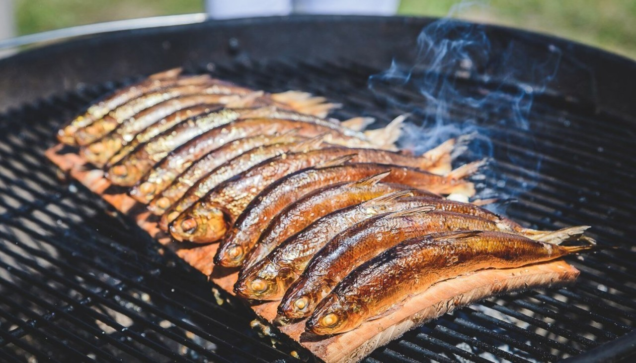 Сегодня на Чудском озере в Казепяэ соберутся любители хорошей рыбы