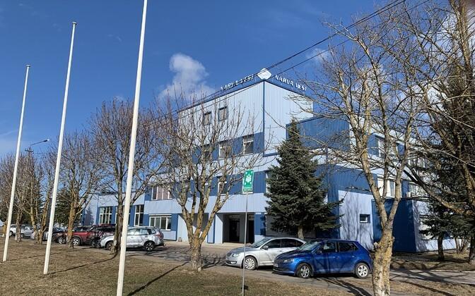 Предвыборный список центристов в Нарве сократился: экс-глава Narva Vesi сняла свою кандидатуру