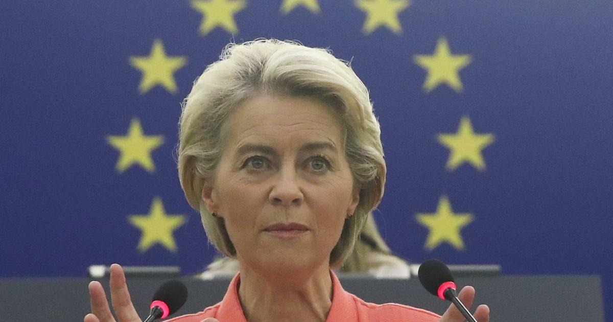 Глава Еврокомиссии: Минск намеренно пускает нелегалов к границам ЕС, чтобы дестабилизировать Европу