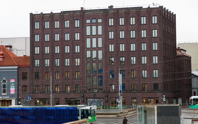 LIVE в 13:00: в пресс-конференции Таллиннской горуправы примут участие Кылварт и Кландорф