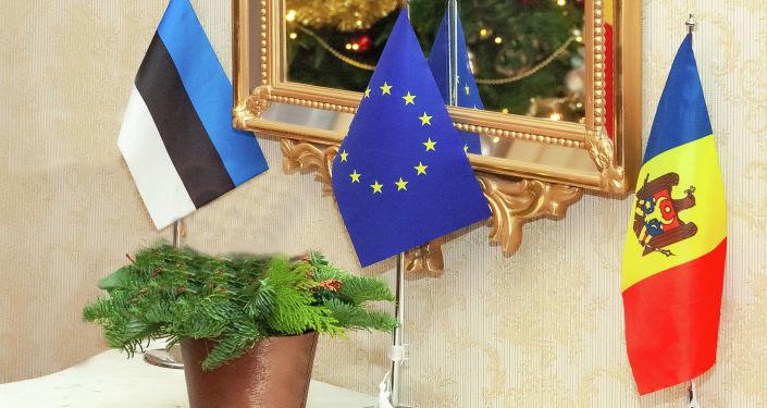 Если не помешает коронавирус: президент Эстонии планирует визит в Кишинев