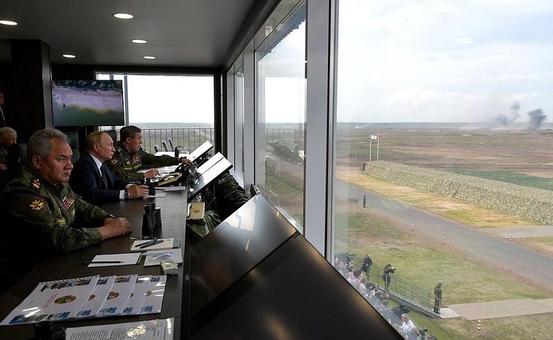 Министр обороны Эстонии: Военные учения «Запад-2021» — антизападная провокация РФ