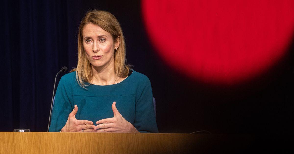 Заседание спецкомиссии Рийгикогу: в Эстонии может повториться шведский сценарий