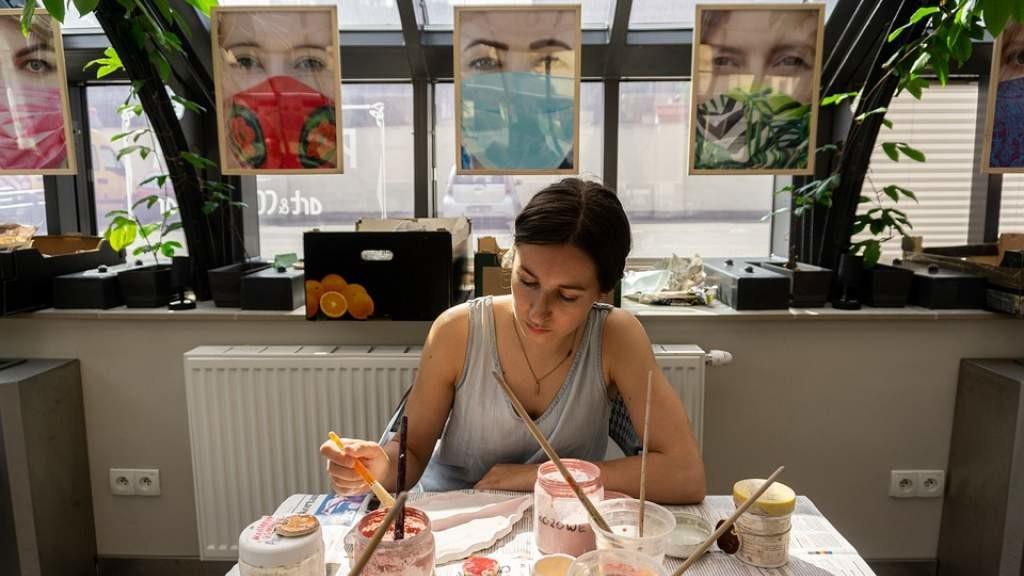 Биеннале современного искусства на Урале объединит художников из 23 стран