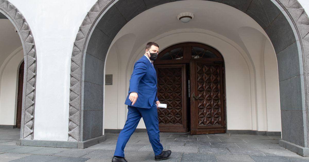 «Поведение Юри Ратаса оскорбительно по отношению к народу»