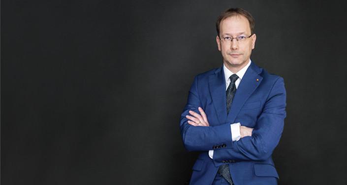 Глава КаПо: Сергей Середенко арестован за контакты со спецслужбами России