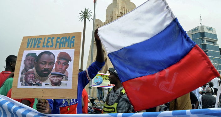 Куда девать эстонских солдат: французы грозят оставить Мали из-за россиян