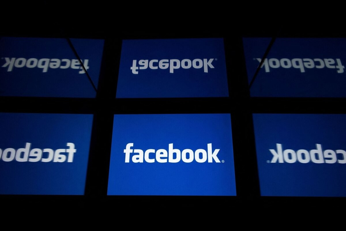 Руководство Facebook не согласно с жесткой критикой Байдена