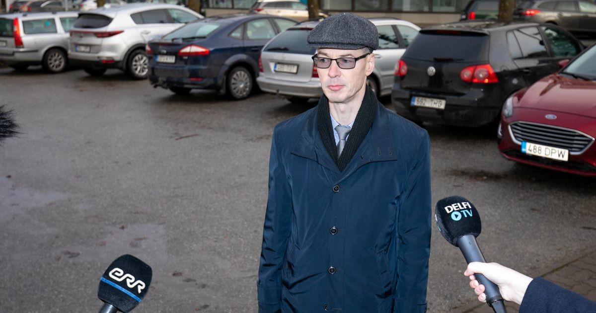 Прокурор оспорит оправдательный приговор экс-министру Марти Куузику