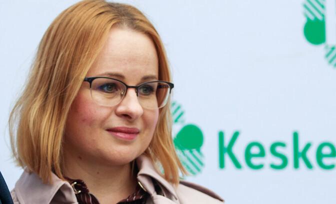 Юферева-Скуратовски: разработать план перевода образования на эстонский проще, чем его принять