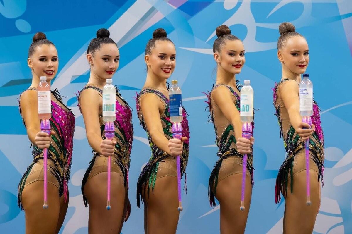 Эстонские групповички будут смотреть Олимпиаду по телевизору