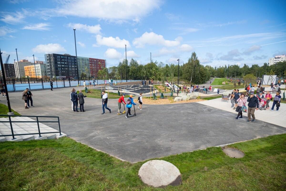 В парке Тондираба начинаются бесплатные тренировки и экскурсии