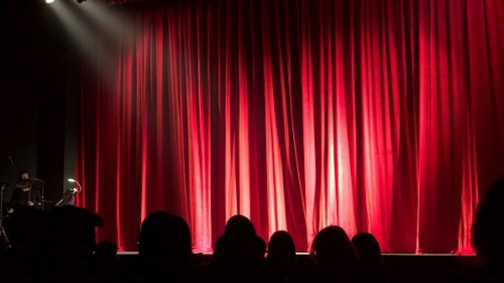 В Будапеште прошел фестиваль русскоязычных зарубежных любительских театров «Лукоморье»