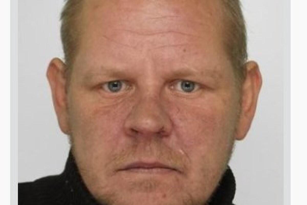 ФОТО   Полиция ищет пропавшего на Сааремаа мужчину