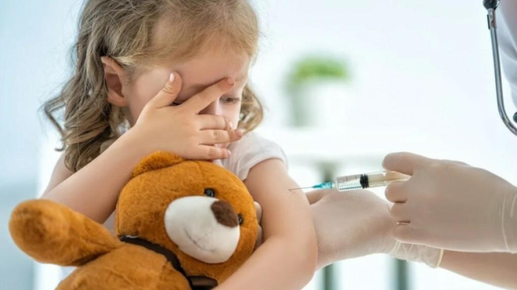 «Дети умрут!»: Лига защиты пациентов о последствиях вакцинации подростков