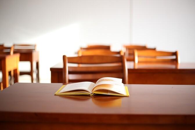 Значительная часть гимназистов Кохтла-Ярве вынуждена учиться за пределами города