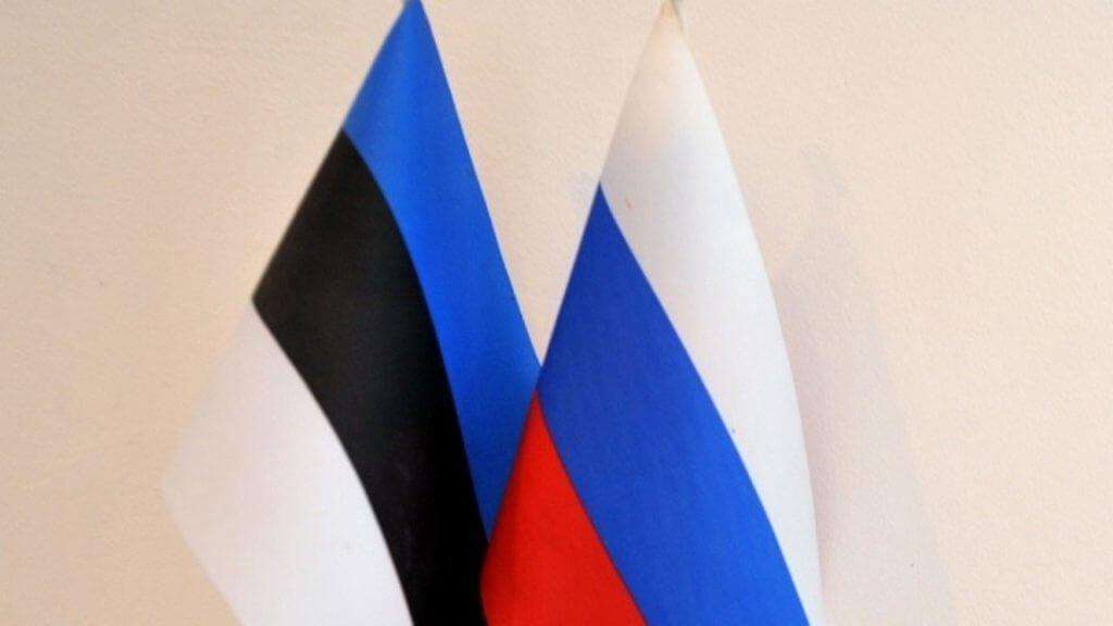 Экспорт России в Эстонию в 2020 году увеличился более чем на 6 процентов