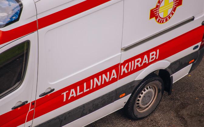 На судоремонтном заводе в Копли погиб рабочий, его напарник получил травмы