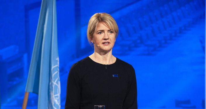 Глава МИД Эстонии объяснила, почему новый посол не поедет в Минск
