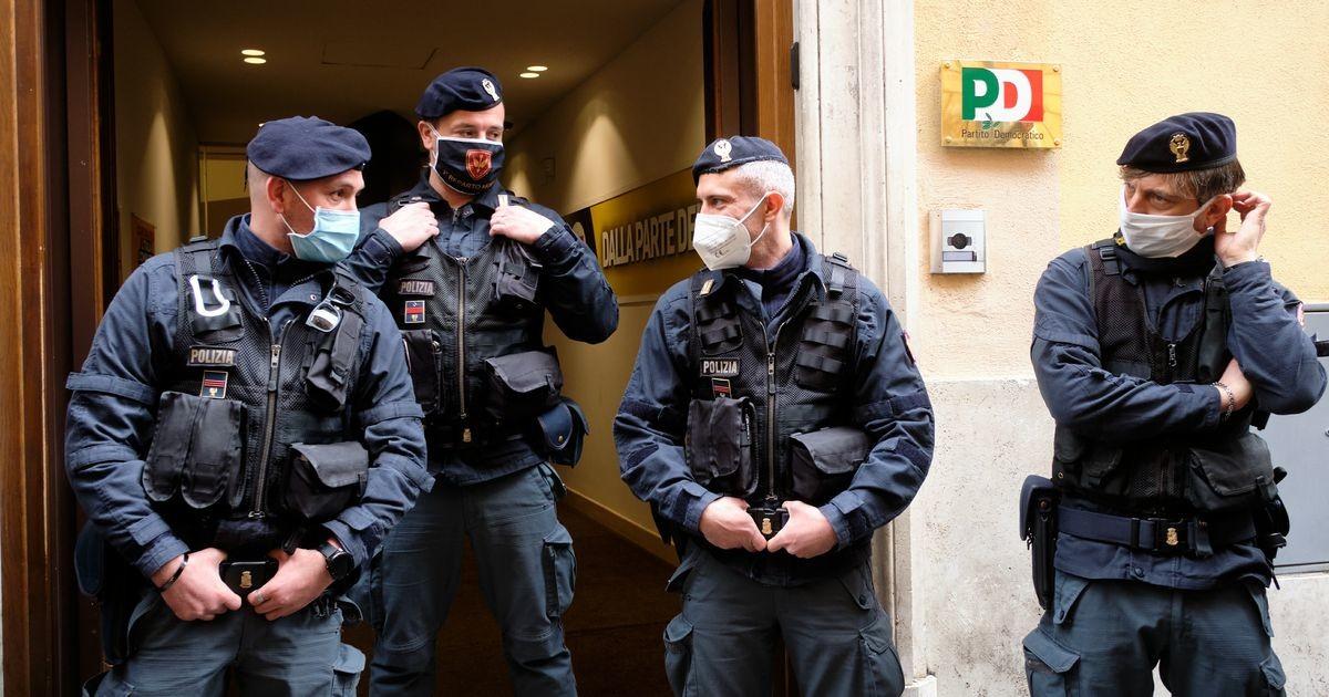 СМИ: власти Италии выдворят из страны подозреваемого в шпионаже российского военного