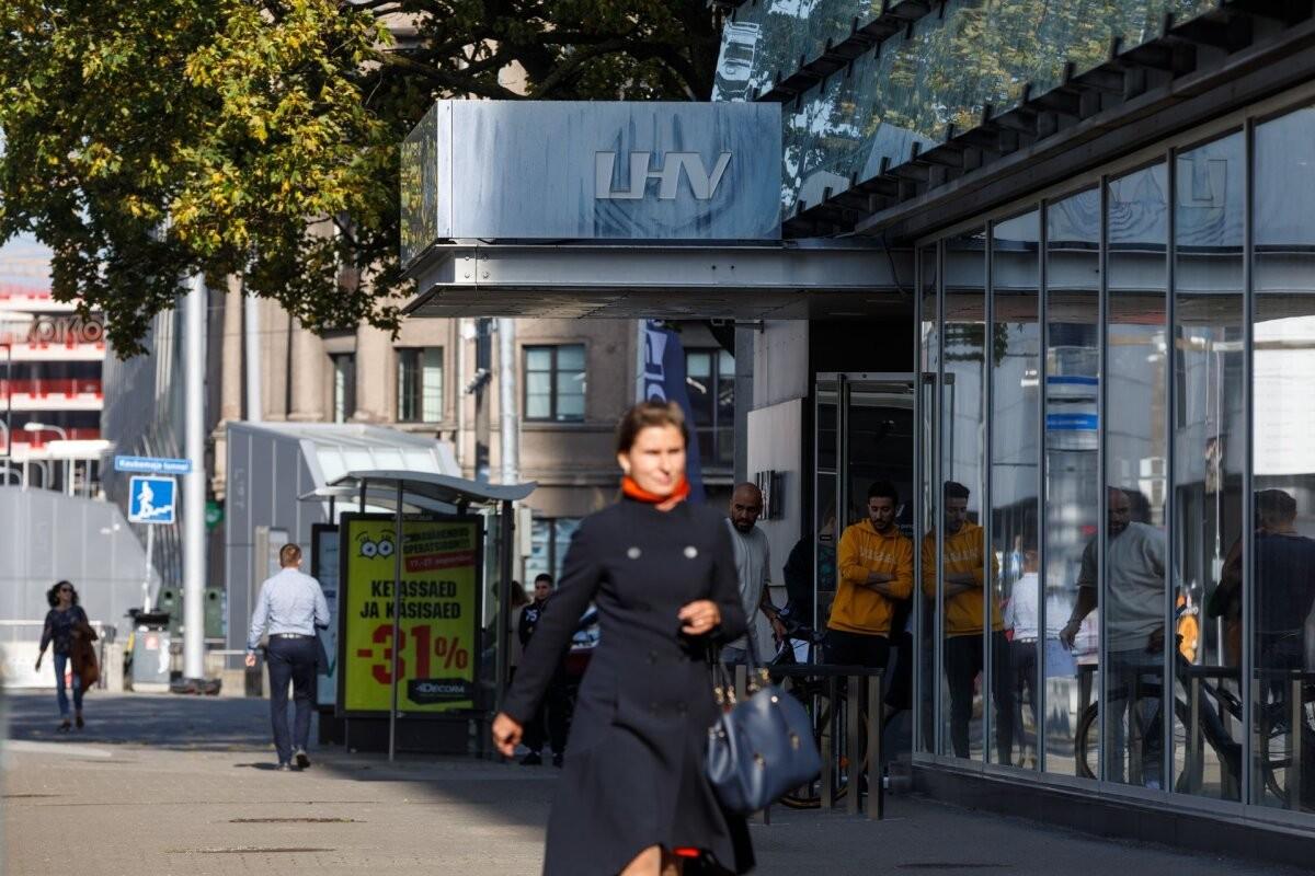 Прибыль LHV Group в мае продолжила расти