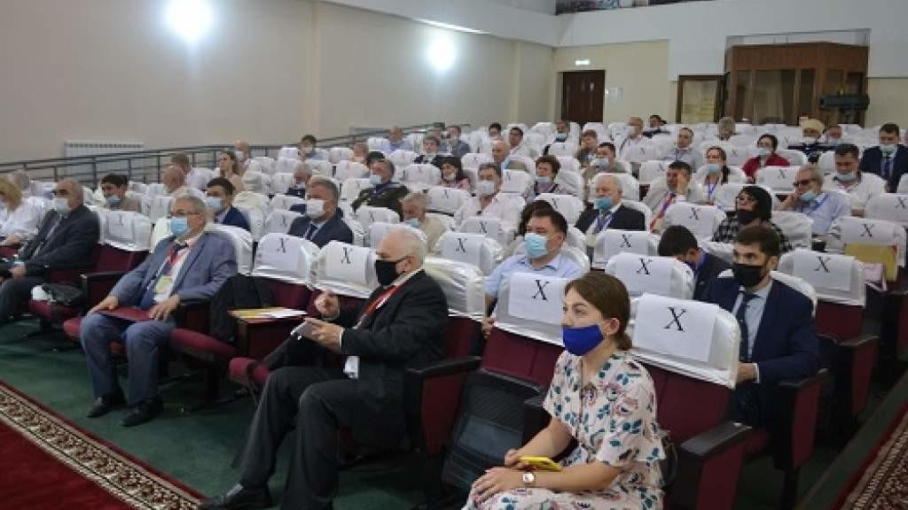МДС принял участие в конференции российских соотечественников Казахстана