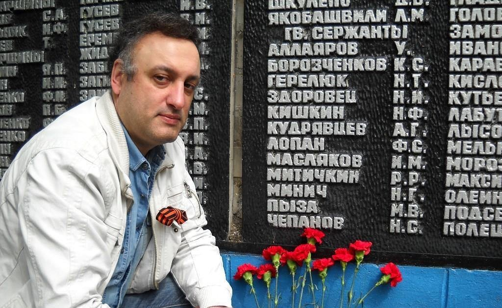 Выборы 2021. Йыхви. 201 Илья Масляков