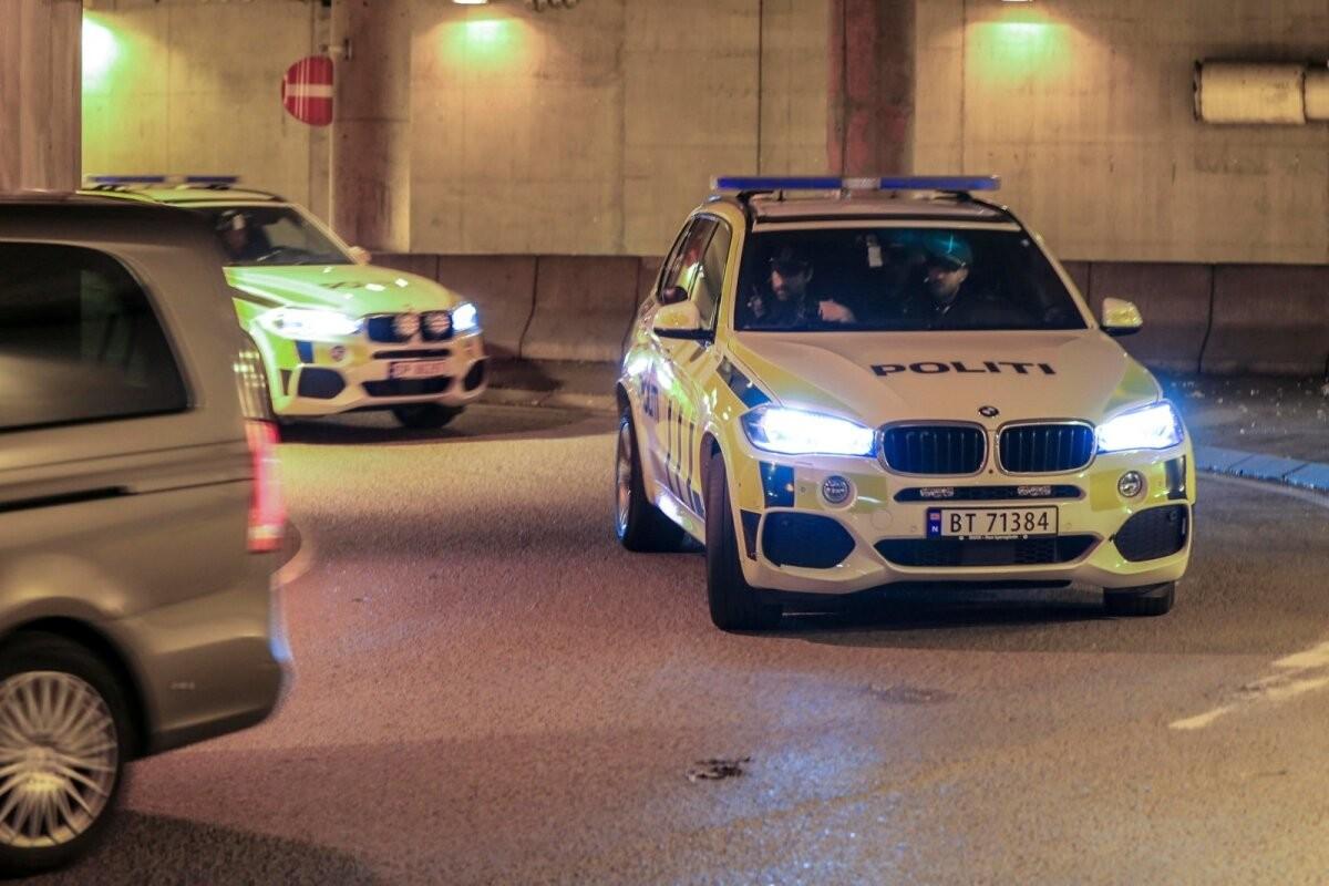 В Норвегии пять человек погибли при нападении мужчины с луком и стрелами
