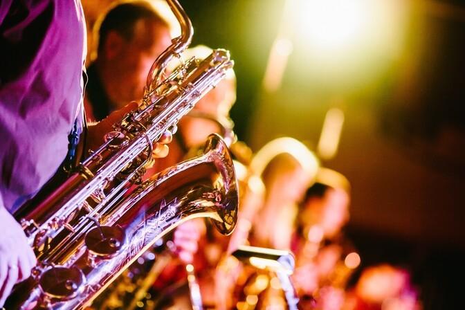 В творческом городке Telliskivi началась европейская джазовая конференция