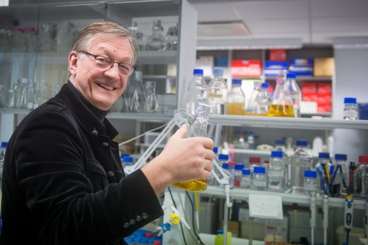 Эстонский академик стал одним из тех, кто определяет лауреатов Нобелевской премии
