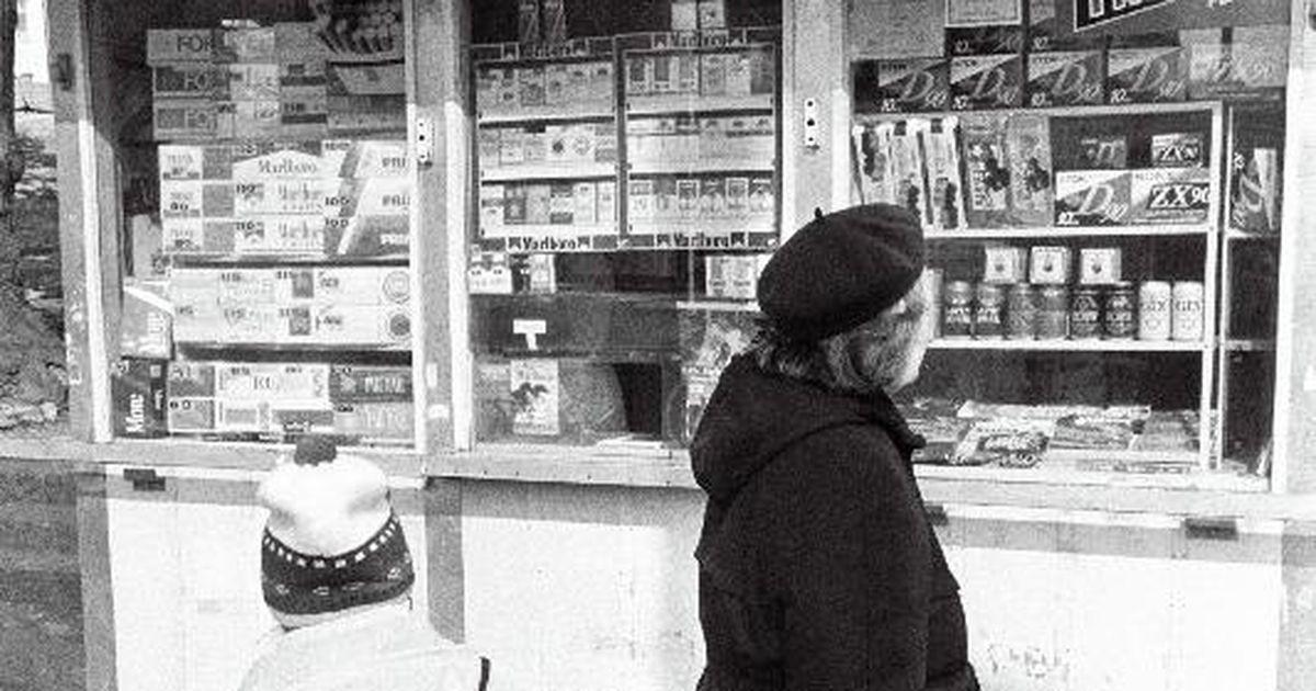 По волнам нашей памяти: возвращаемся в Таллинн 1996 года, каким тогда был наш город?