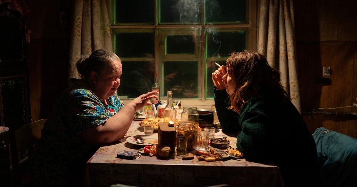 Фильм, снятый при участии Эстонии, получил Гран-при Каннского кинофестиваля