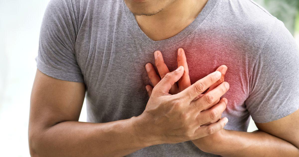 Как тело сигнализирует об угрозе смерти: пять тревожных признаков
