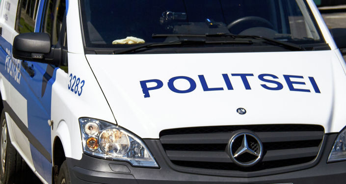 Эстонская полиция просит помощи: пропал ребенок, его телефон отключен