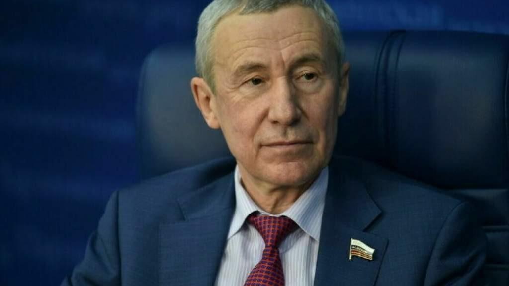 Андрей Климов: попавшие в Госдумы депутаты будут обязаны представлять интересы соотечественников