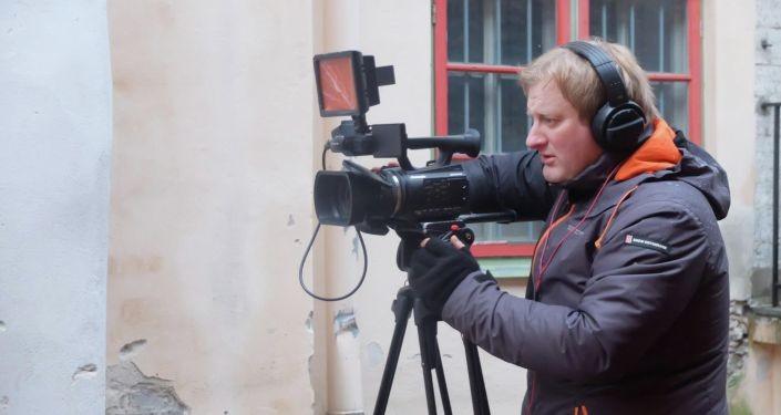 Олег Беседин: давать оценку СМИ - это не то, чем должны заниматься власти Эстонии