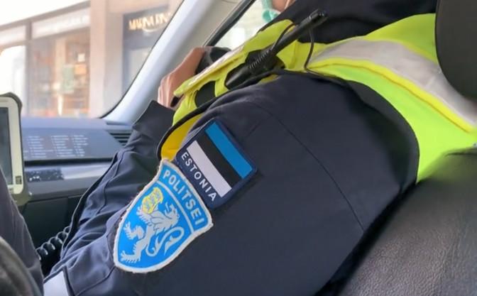 В Пярну мужчина напал на старшего брата с кочергой: пострадавший в больнице