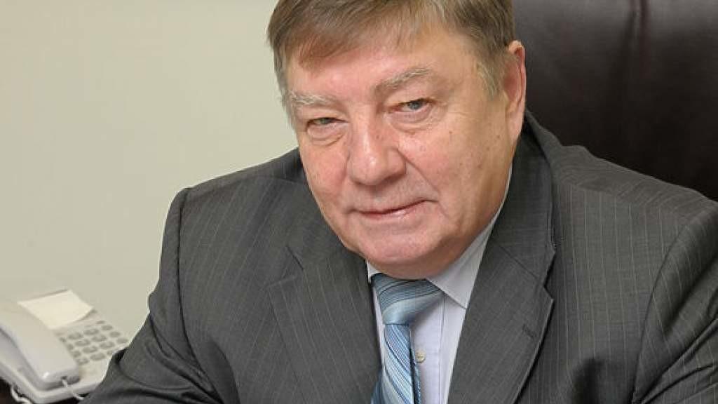 Главный советник Правфонда Игорь Паневкин удостоен Почетного знака ВКСРС