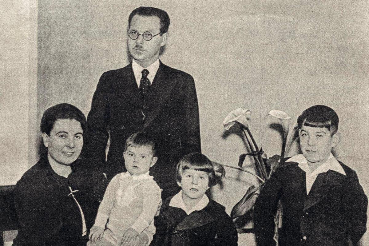 Шелковый король: балтийский миллионер, которому удалось сбежать от диктатора и коммунистов